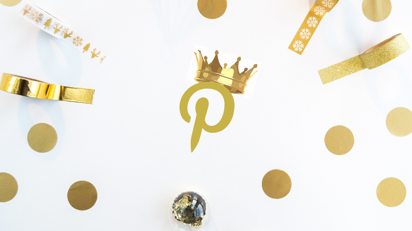 Why Pinterest is Digital Marketing Gold